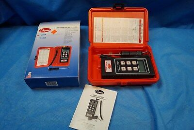 Cooper Instrumets Digital Thermometer TM99A