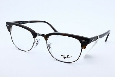 a6732575cca RAY BAN RB 5154 Eyeglasses 2012 Tortoise Frames 51mm + Case -  98.95 ...