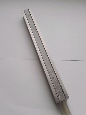 Precision 4-Sided Machinists Straight Edge 200mm  Made in USSR