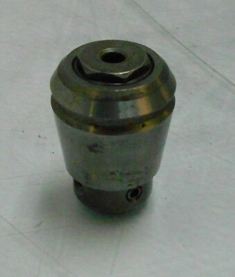 PCM Swiss Tapping Collet, # ET1-32, 6 mm, Used, WARRANTY