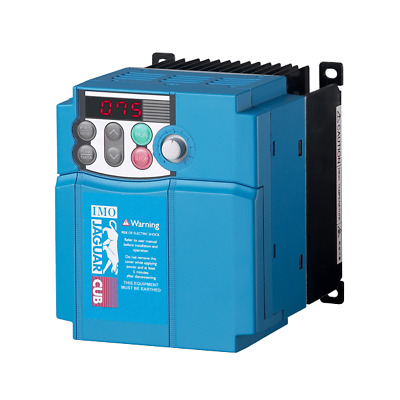 IMO VXR9A-4 4.0Kw - IMO | UK Seller | Free Next Day Shipping
