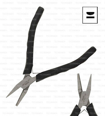 German Fine Tip Chain Snipe Nose Jaws Jewellery Beading Watch Model Pliers