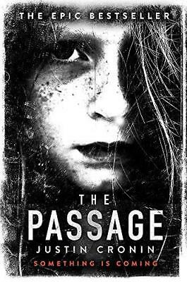 The Passage by Justin Cronin New Paperback Book