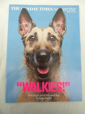 The Sunday Times Magazine - How to get a well behaved dog