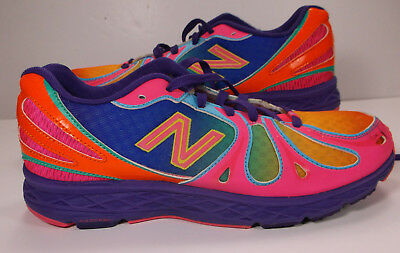 huge discount ec9da 22c7f New Balance 890 v3 Pink Purple Running Walking Sneaker Shoes Womens 6M