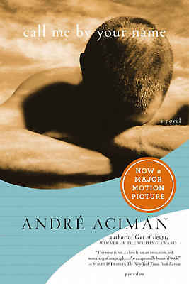 Call Me by Your Name by André Aciman (2017, ebøøks)