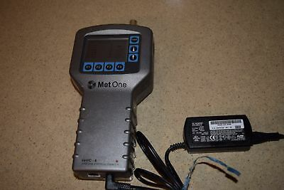 ^^ Met One Hhpc-6 Hand Held Airborne Particle Counter (F6)