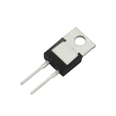2x MBR40250G Diode Schottky rectifying 250V 40A 80A 1.14÷1.39mm TO220-2
