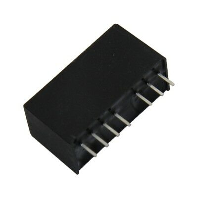 TMR1223 Converter DC/DC 2W Uin9÷18V Uout15VDC Uout2-15VDC SIP8 TRACO POWER
