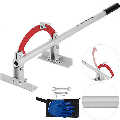 119 cm Detachable Timberjack Log Lifter Jack Cant Hook 47Inch PC Grip Gloves