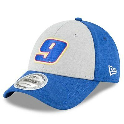 1fb3713c536 CHASE ELLIOTT NEW Era Hooters 9FORTY Adjustable True Timber Hat ...
