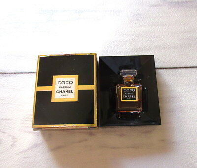 COCO CHANEL PARFUM 1.5ml Micro Perfume. In Box.