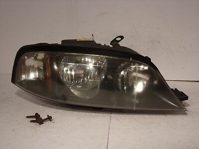 2003 2006 Lincoln Ls Hid Xenon Penger Right Headlight Lamp Embly 7236