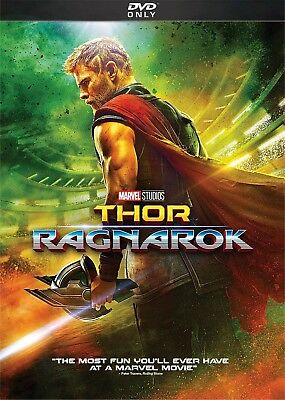 THOR: RAGNAROK. Unbranded. Shipping is Free. Free Shipping. Brand New.