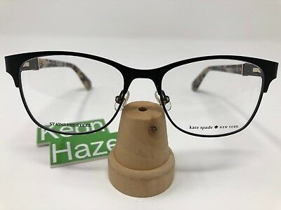 00057a5dcc Women s Kate Spade Benedetta Eyeglasses Spectacles Frames 100% AUTHENTIC!