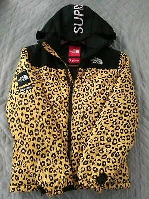 bd2ef74cc0 SUPREME X THE North Face TNF Nuptse Perfect Condition -  3