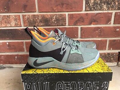 c9e510885352 NIKE PG 2 Palmdale All-Star Size 11.5 Men s Basketball Shoes ...