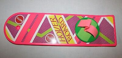 RARE! Mattel  Back To The Future II 2 Hoverboard Movie Prop FULL SIZE