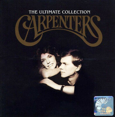 Carpenters - The Ultimate Collection (2 Disc) CD NEW