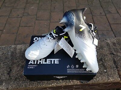 c1d81c5282a8 Adidas ACE 17.1 SG Leather Football Boots (Pro Edition) UK Size 7 BNWB