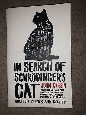 in search of schrodingers cat updated edition