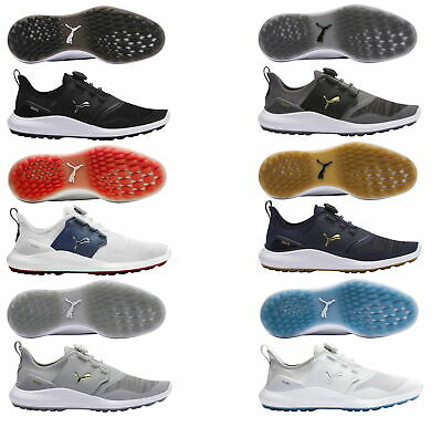 278a1d748f0b75 NEW 2019 PUMA IGNITE NXT DISC Spikeless Golf Shoes - Choose your ...