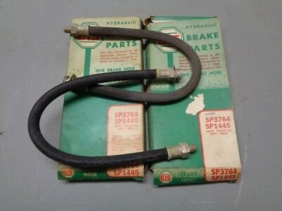 NOS new Vintage 1962-1963-1964 Lincoln Continental 1965-1966 Mustang Hoses