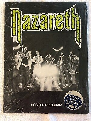 Nazareth No Mean City New Cd Uk Import 8 94