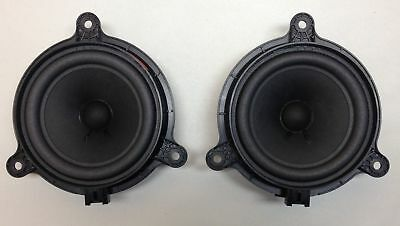Bose Car Speakers >> Bose Car Speakers For Mazda Set Of Two 61 2 Woofers