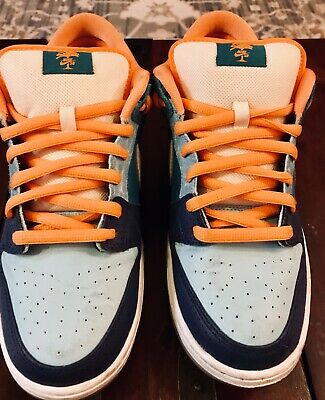 NIKE SB DUNK Low MIA Skate Shop Size 12 -  69.00  492fa336d