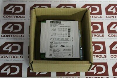 Phoenix Contact QUINT-DIODE/12-24DC/2X20/1X40 Power Module - New Surplus Open