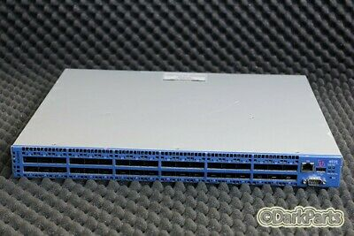 Voltaire 4036 Grid Director 36-Port 40Gbps InfiniBand Switch with 2xPSU