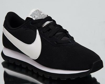 new product e1e80 bb1f7 Nike Pre Love O.X. Women's New Casual Lifestyle Black White Sneakers AO3166- 002
