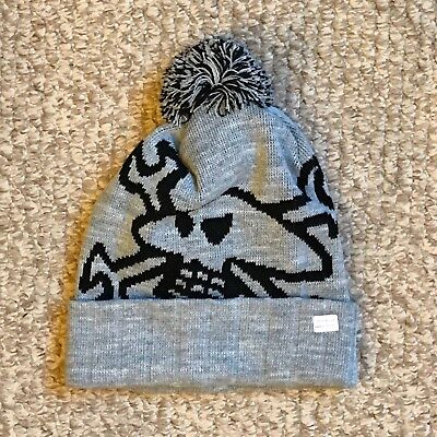 19656fcaaac GUY MARTIN HEAD Gasket Bobble Hat - Been on the Pies   BRAND NEW ...