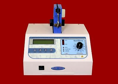 Cervical & Lumber Traction Therapy Unit LCD Display & Programme Machine Unit DS