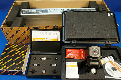 Renishaw CMM PH10M PHC10-3 TP20 3 Modules All New in Boxes with 1 Year Warranty