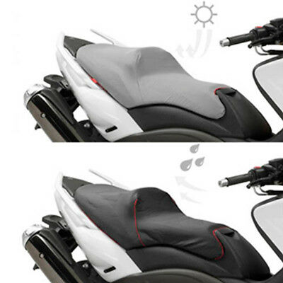 Givi SC134 Cool-Dry Reversible Motorcycle Seat Cover Waterproof Piaggio MP3