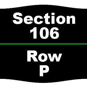 2 Penn State Vs Maryland Football Tickets 55 00 Picclick