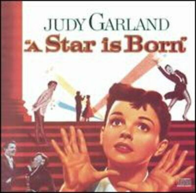 Various Artists : A Star Is Born (1954 Film) CD