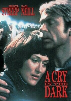 A Cry In The Dark [New DVD] Manufactured On Demand, Subtitled, Amaray Case