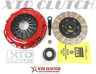 AIMCO  STAGE 3 DUAL FRICTION CLUTCH KIT FITS 03-06 350Z / 03-07 G35 3.5L jdm
