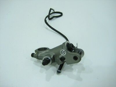 Ducati 1199 1299 Panigale R Brembo Clutch Master Reservoir Res 63040602B