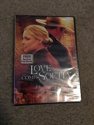 love comes softly dvd sealed brand new