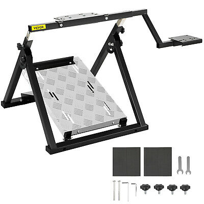 Pro Racing Simulator Steering Wheel Stand G27 G29 PS4 G920 T300RS T80 458