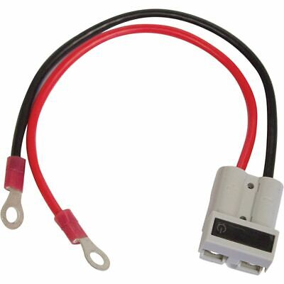 KT Cable Connector - 50AMP, Voltmeter, Ring Terminals