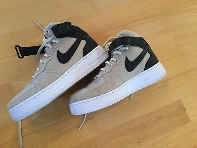 brand new 8b661 717ef Nike Air Force 1 07 Midleather Premium womens Grösse 39