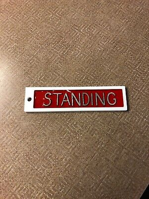 """Standing 1/2"""" X-RAY marker XRAY MARKERS"""