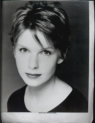 Jacqueline McKenzie - 8x10 Headshot Photo w/ Resume - Deep Blue Sea