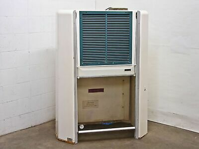 """Labconco Large 44""""x24""""x60"""" Table Top Fume Hood -AS-IS No Fan nor Light (66000)"""