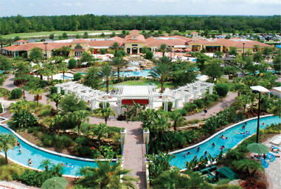 FOR SALE-Orange Lake Resort Timeshare Kissimmee Fl, Prime Summer week 26